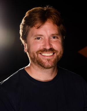 Think Like A Game Designer Podcast: Matt Place